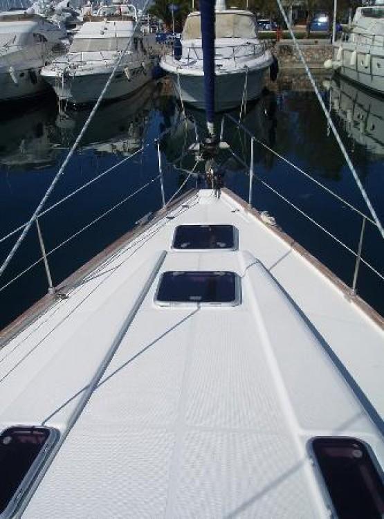 Ein Bavaria Cruiser 46 mieten in Ionian Islands