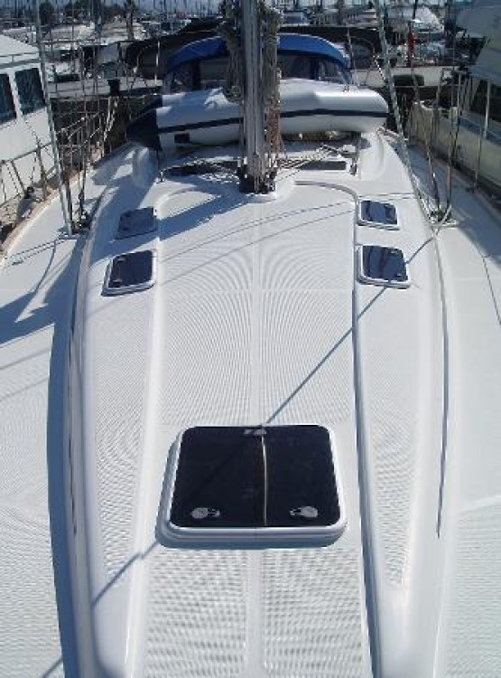 Bootsverleih Bavaria Cruiser 46 Ionian Islands Samboat