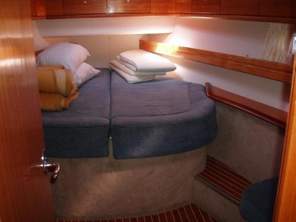 Bootsverleih Ionian Islands günstig Cruiser 46