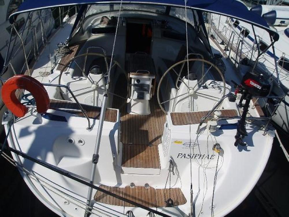 Segelboot mieten in Peloponnese - Bavaria Cruiser 46