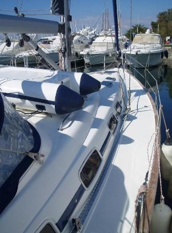 Bootsverleih Bavaria Cruiser 46 Peloponnese Samboat