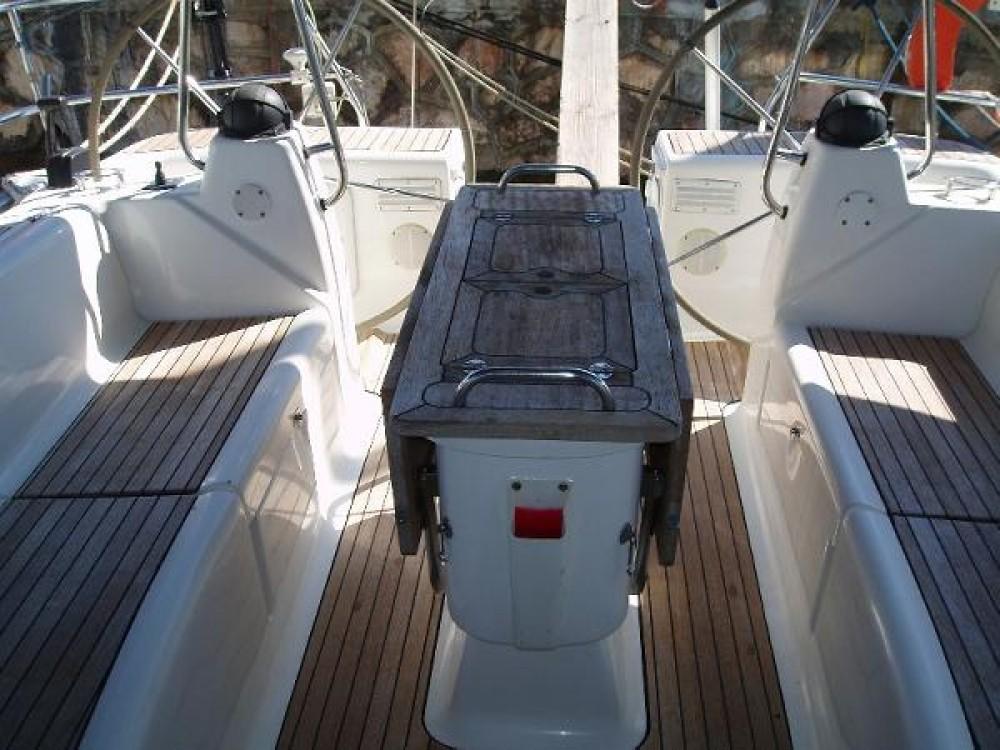 Bootsverleih Peloponnese günstig Cruiser 46