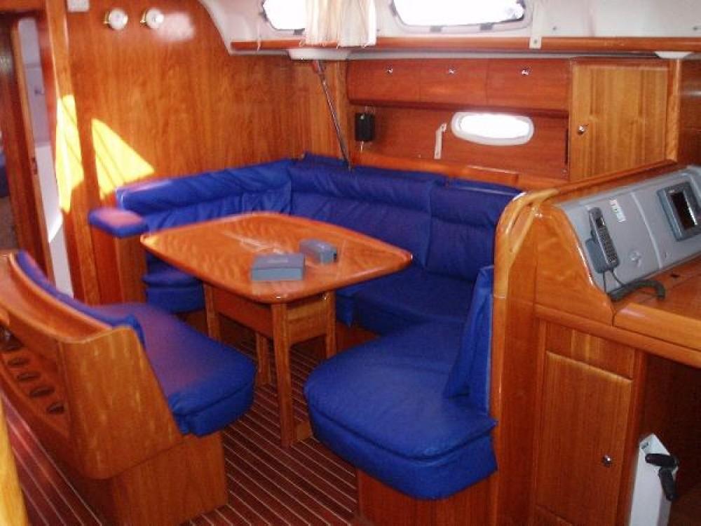 Ein Bavaria Cruiser 46 mieten in Peloponnese