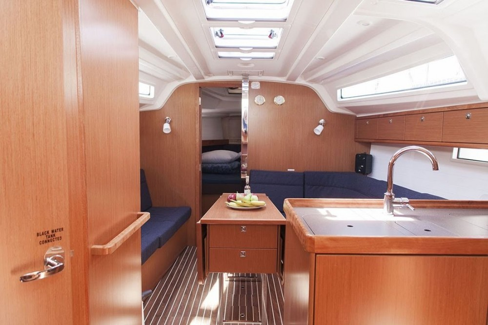 Yacht-Charter in Kos - Bavaria Cruiser 37 auf SamBoat