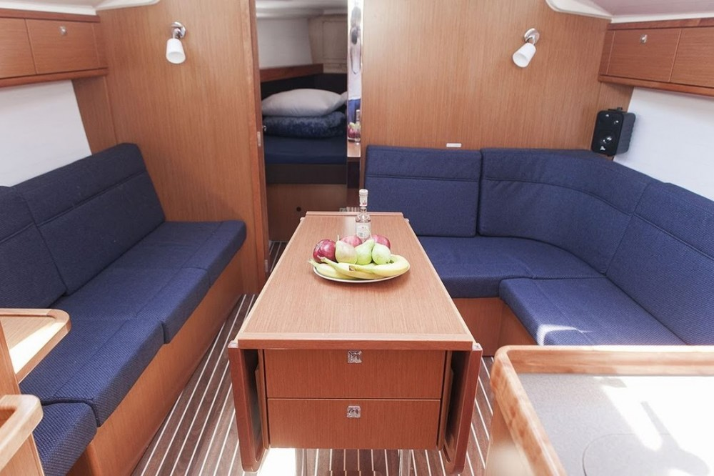 Segelboot mieten in Kos - Bavaria Cruiser 37