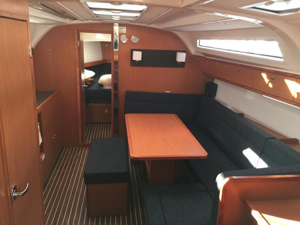 Segelboot mieten in  - Bavaria Cruiser 41