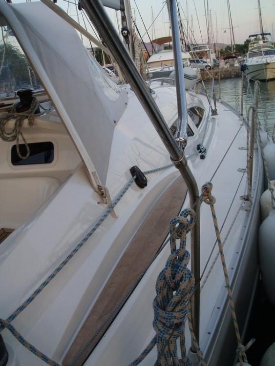 Segelboot mit oder ohne Skipper Elan mieten in Kos
