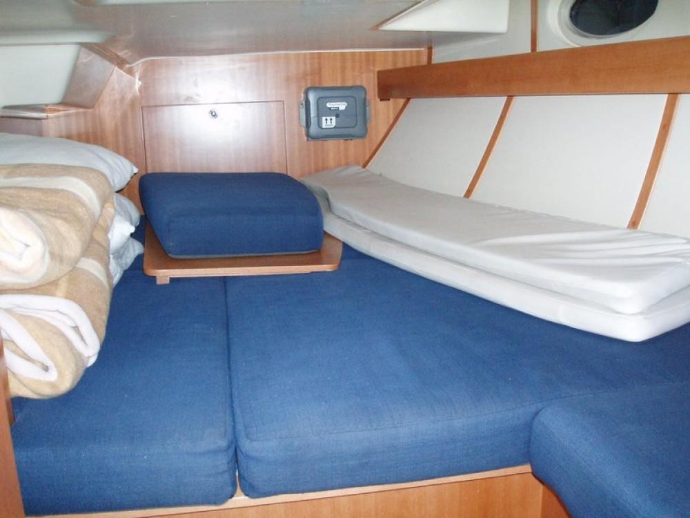 Yacht-Charter in Kos - Elan Elan 384 auf SamBoat