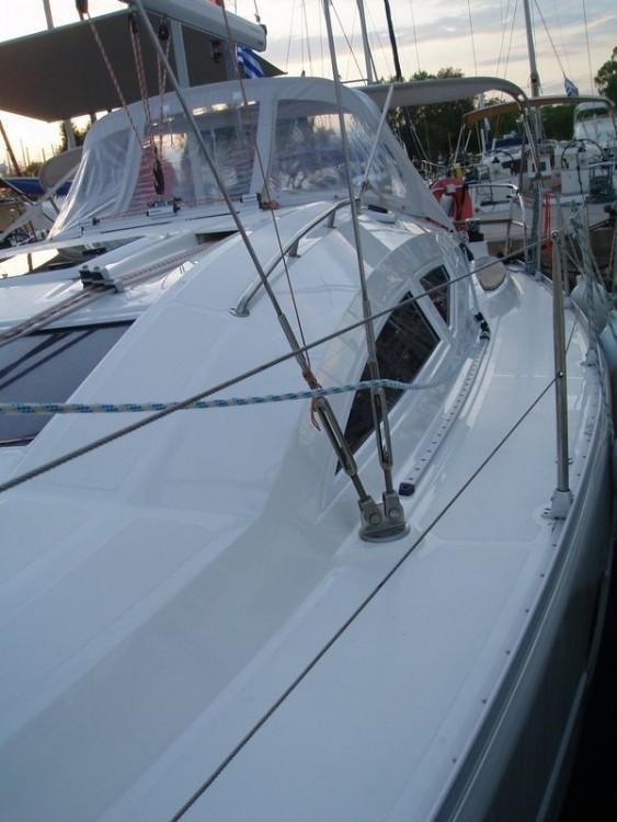 Bootsverleih Ionian Islands günstig Elan 384