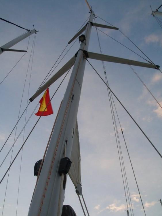 Yacht-Charter in Ionian Islands - Elan Elan 384 auf SamBoat