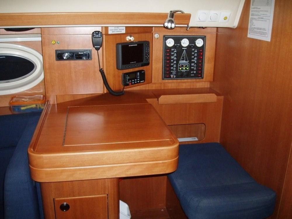 Segelboot mieten in Ionian Islands - Elan Elan 384