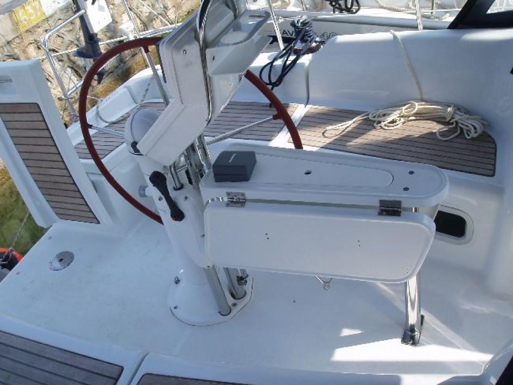 Segelboot mit oder ohne Skipper Bénéteau mieten in Kos