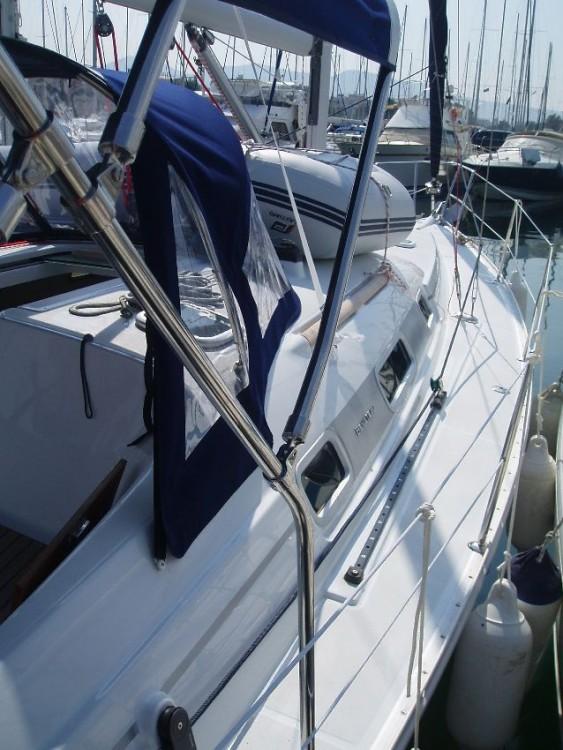 Yacht-Charter in Kos - Bénéteau Oceanis auf SamBoat