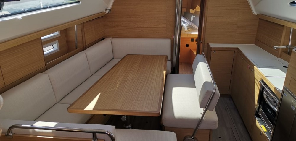 Bootsverleih Elan Elan Impression 45.1 Grad Zadar Samboat