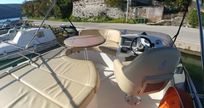 Yacht-Charter in Mali Lošinj - Bénéteau Antares 36 auf SamBoat