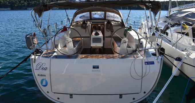 Segelboot mieten in Mali Lošinj zum besten Preis