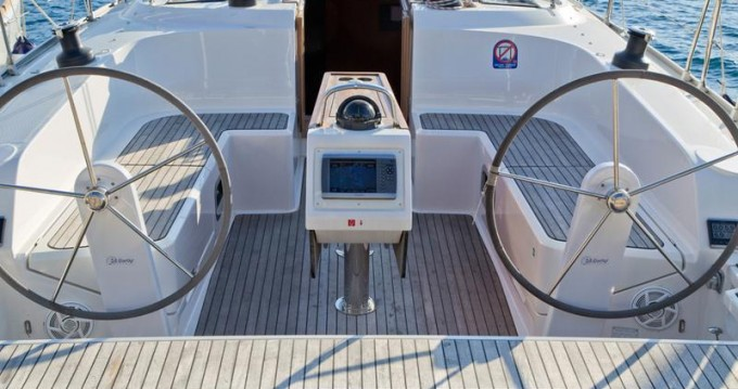 Segelboot mieten in Mali Lošinj - Bavaria Cruiser 46