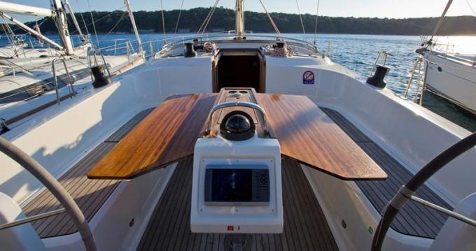 Bootsverleih Bavaria Cruiser 46 Mali Lošinj Samboat
