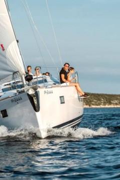 Bootsverleih Zadar günstig Impression 45.1