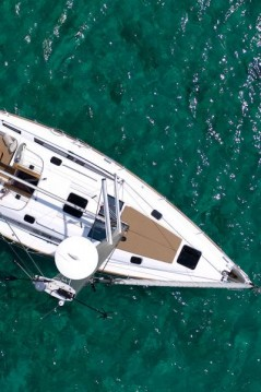 Segelboot mieten in Zadar - Elan Impression 45.1