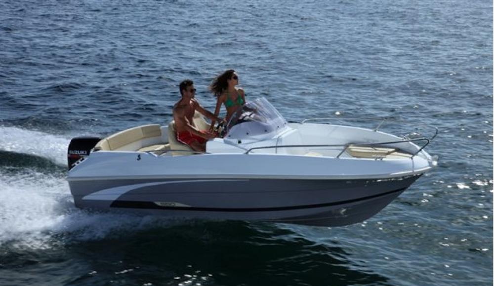 Yacht-Charter in Zadar - Bénéteau Beneteau 550 Flyer SD auf SamBoat