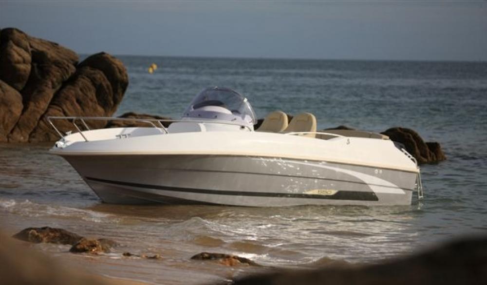 Motorboot mieten in Zadar - Bénéteau Beneteau 550 Flyer SD