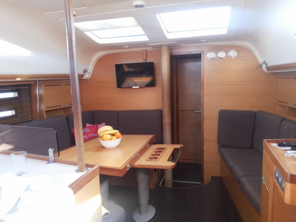 Yacht-Charter in Kroatien - Elan Elan 444 Impression  auf SamBoat