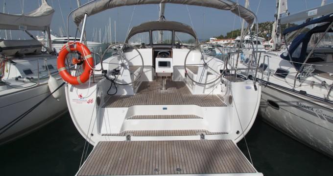 Yacht-Charter in Murter - Bavaria Cruiser 46 auf SamBoat