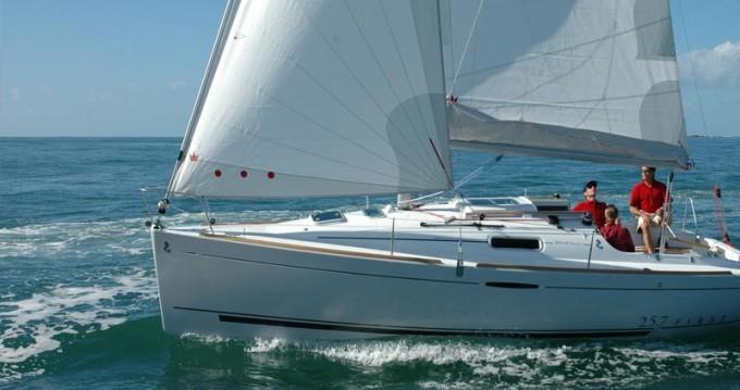 Segelboot mit oder ohne Skipper Bénéteau mieten in Punat