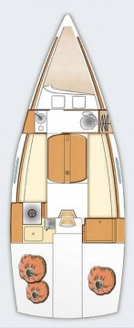 Bootsverleih Bénéteau First 25.7 Punat Samboat
