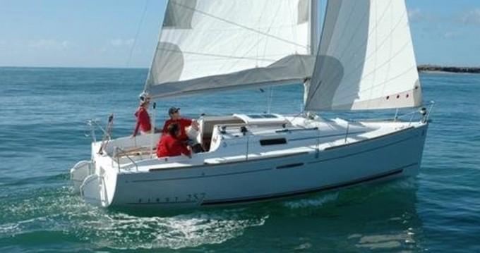 Yacht-Charter in Punat - Bénéteau First 25.7 auf SamBoat