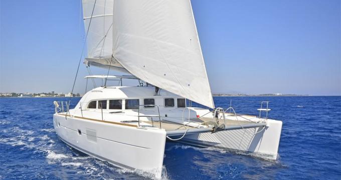 Katamaran mit oder ohne Skipper Lagoon mieten in Punat