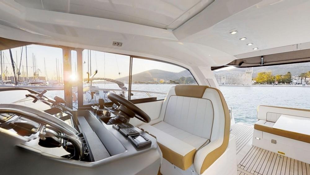 Bootsverleih Jeanneau Leader 40 Trau Samboat