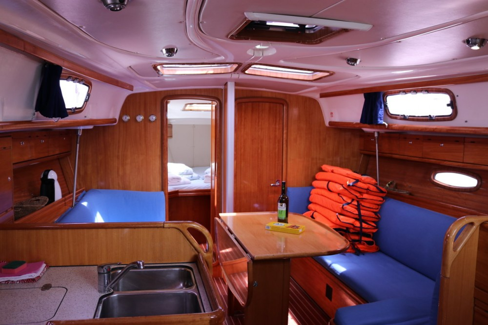 Yacht-Charter in Kroatien - Bavaria Bavaria 37 Cruiser auf SamBoat