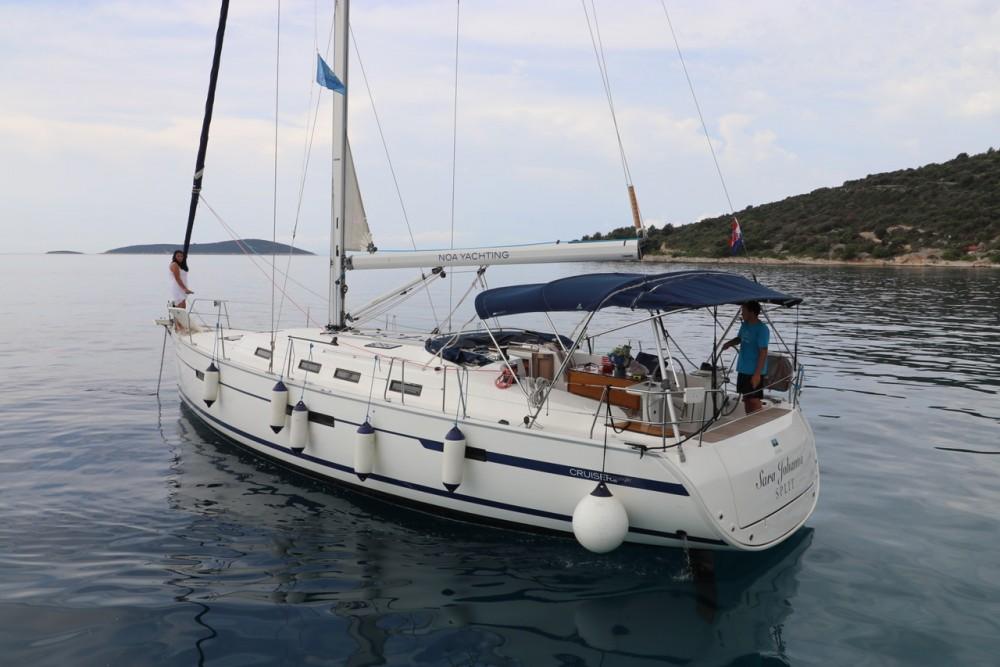 Bavaria Bavaria Cruiser 45 - 4 cab. zwischen Privatpersonen und professionellem Anbieter Kroatien