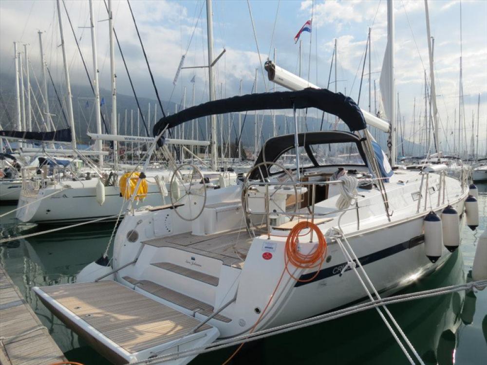 Segelboot mieten in Kroatien - Bavaria Bavaria Cruiser 45 - 4 cab.