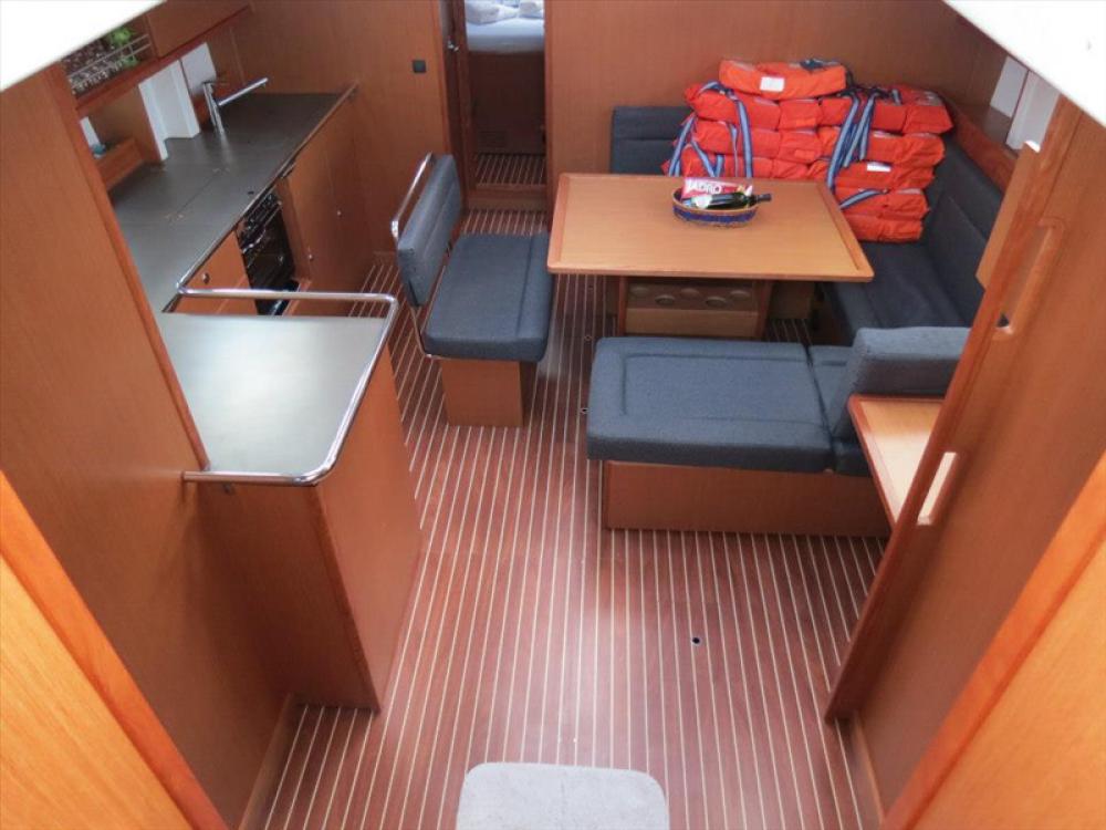 Bootsverleih Kroatien günstig Bavaria Cruiser 45 - 4 cab.