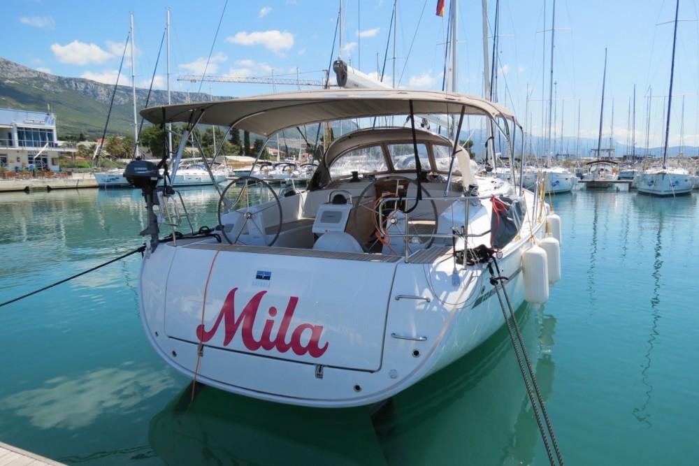 Yacht-Charter in Kroatien - Bavaria Bavaria Cruiser 46 - 4 cab. auf SamBoat