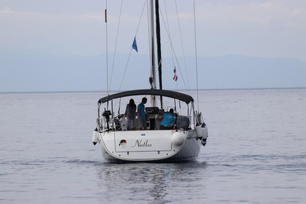 Bootsverleih Kroatien günstig Bavaria Cruiser 46 - 4 cab.