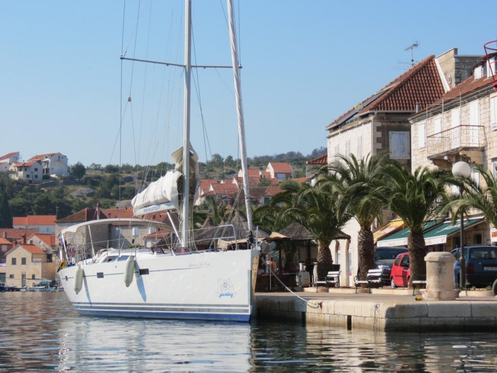 Bootsverleih Hanse Hanse 470 Croatia Samboat