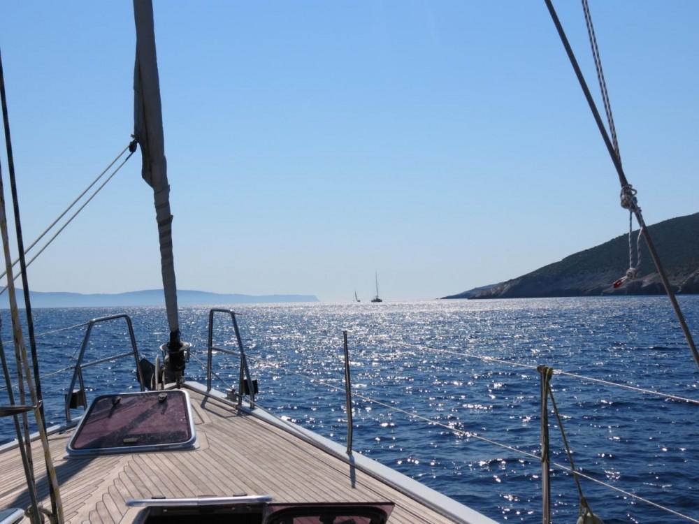 Segelboot mieten in Croatia zum besten Preis
