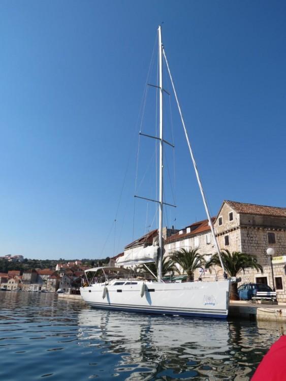 Yacht-Charter in Croatia - Hanse Hanse 470 auf SamBoat