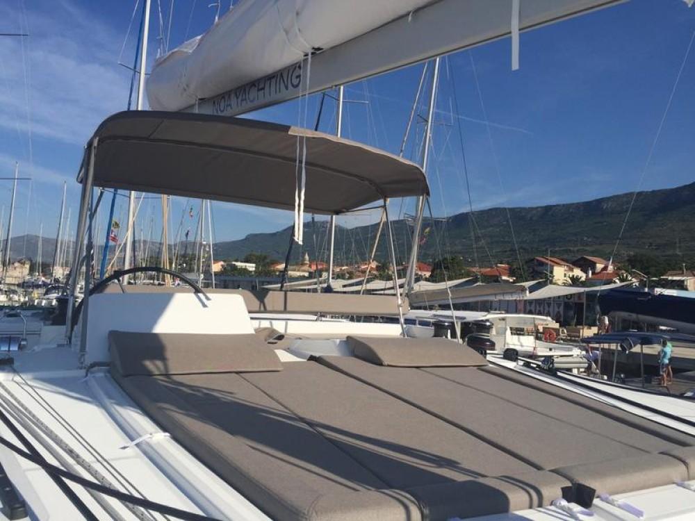 Katamaran mit oder ohne Skipper Lagoon mieten in Croatia