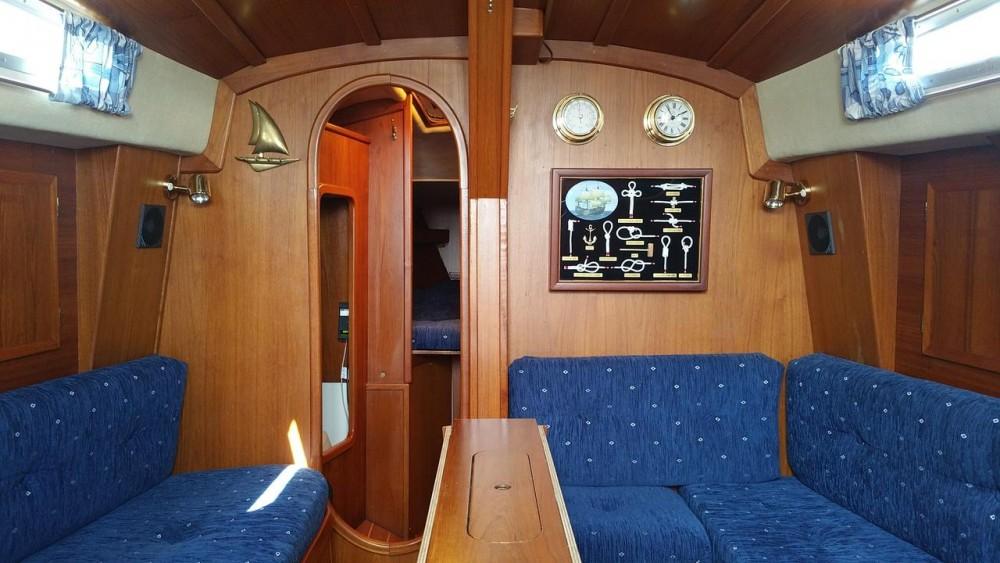 Bootsverleih Comfort Comfort 30 Stockholm Samboat