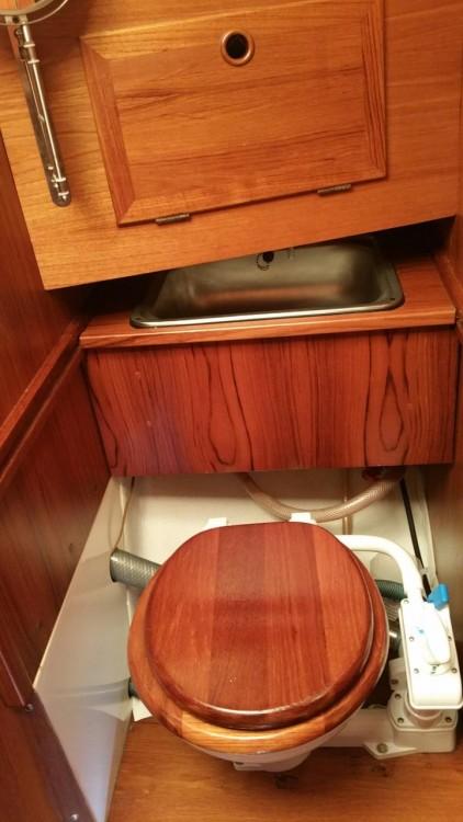 Segelboot mieten in Stockholm - Comfort Comfort 30