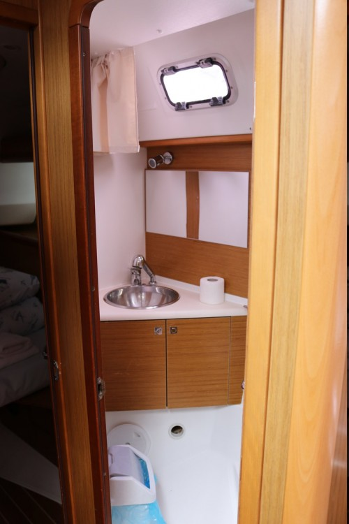 Bootsverleih Jeanneau Sun Odyssey 49i Kroatien Samboat