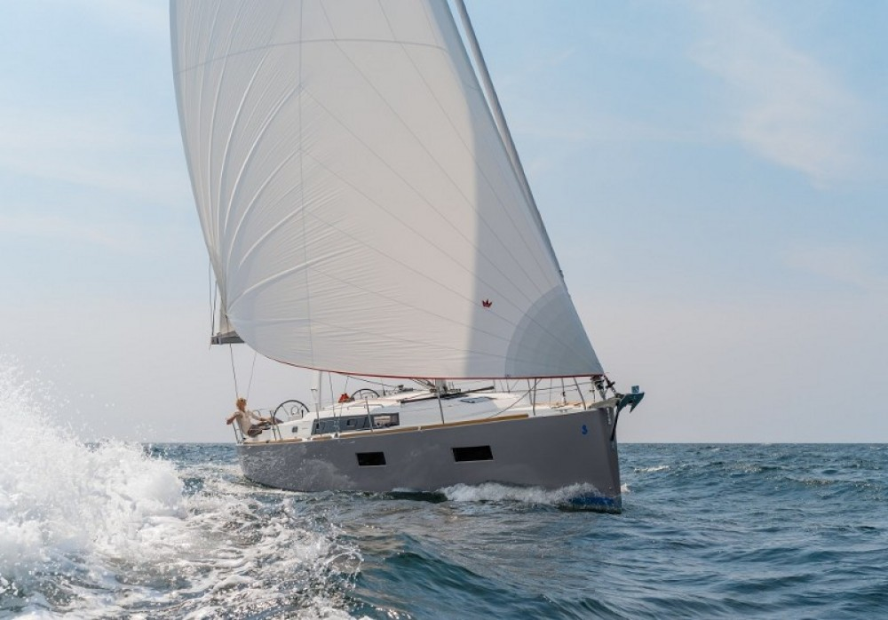 Yacht-Charter in Fethiye - Bénéteau Oceanis 38 auf SamBoat