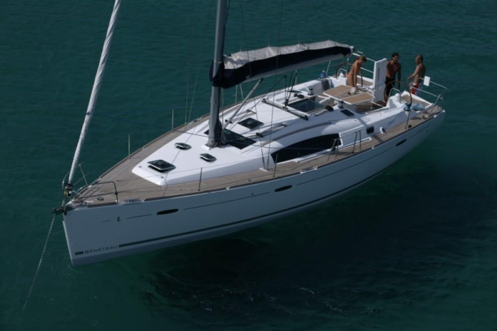 Segelboot mit oder ohne Skipper Bénéteau mieten in Fethiye