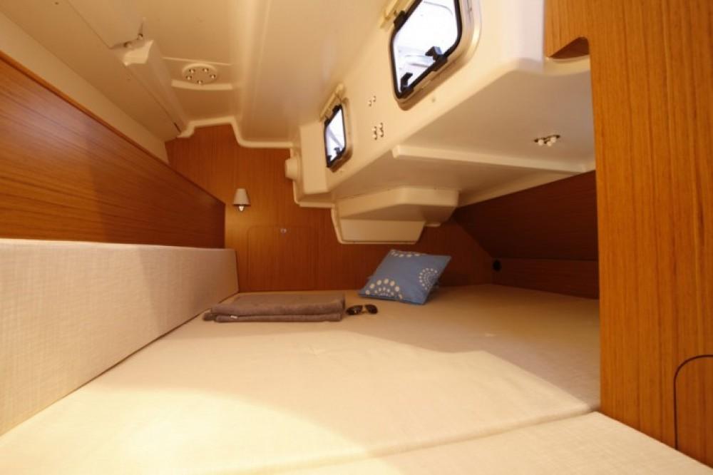 Segelboot mieten in Corfù - Jeanneau Sun Odyssey 33i