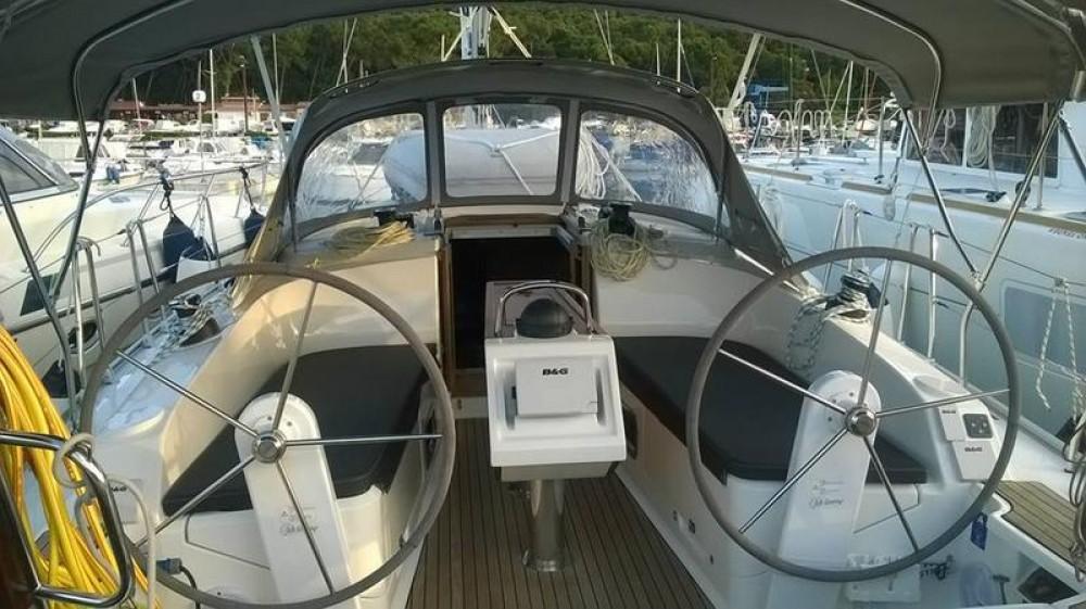 Bootsverleih Bavaria Cruiser 37  Samboat